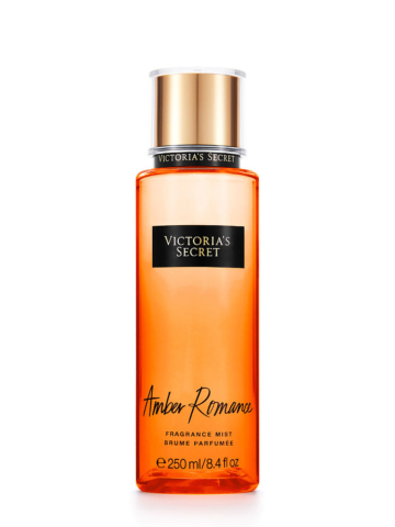 Amber Romance Fragrance Mist Victoria's Secret