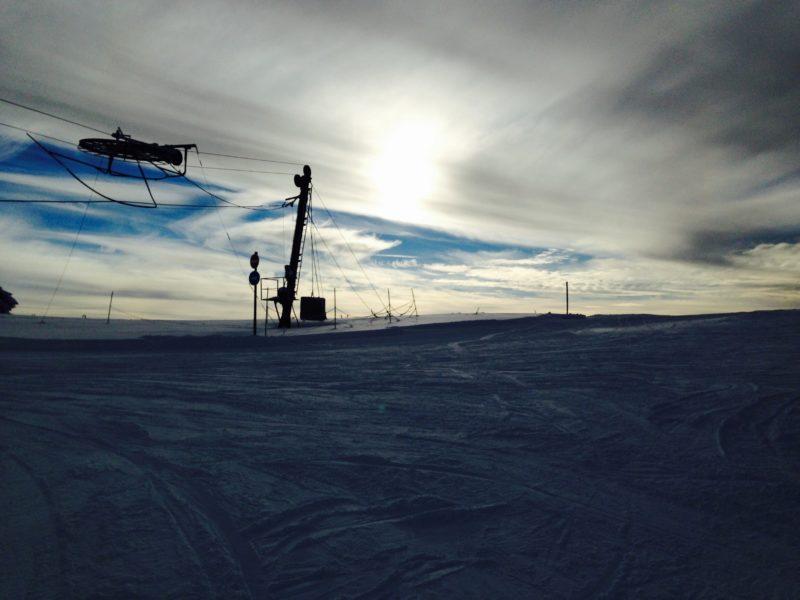 Annecy ski